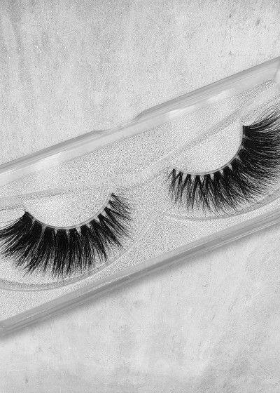 3D Lashes Summer