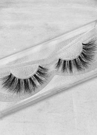 3D Lashes July