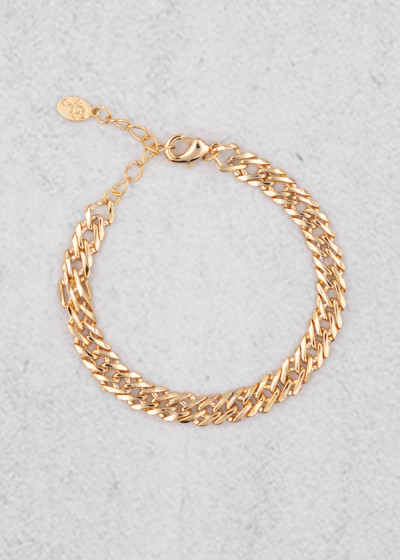 Apate Armband gold