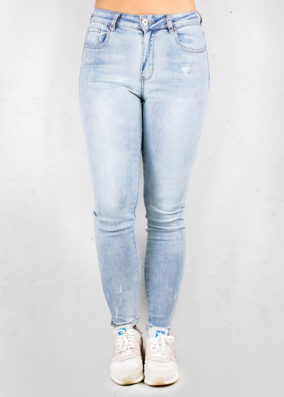 Light Blue Baby Jeans