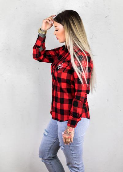 Woodcutter Hemd