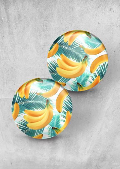 Bananarama Print