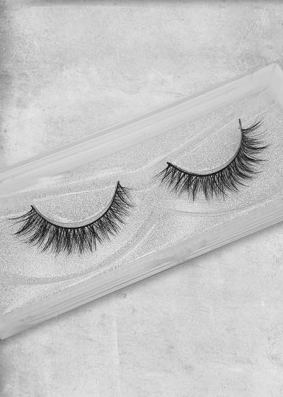 3D Lashes Ivy