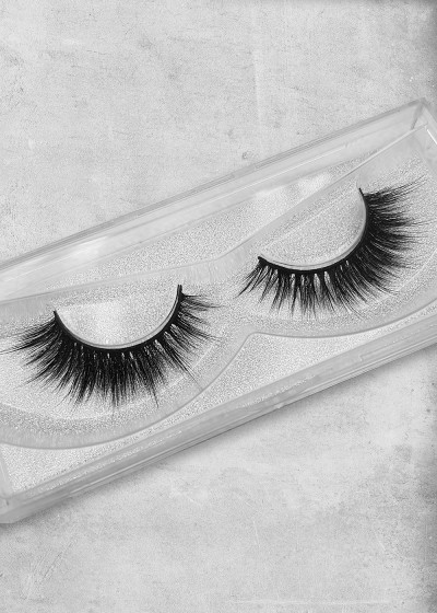 3D Lashes Ryleigh