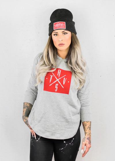 Firestatic Cross Sweater